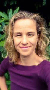Naomi Slijkhuis
